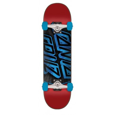 Скейтборд Santa Cruz Warp Dot 7.8in x 31.7in
