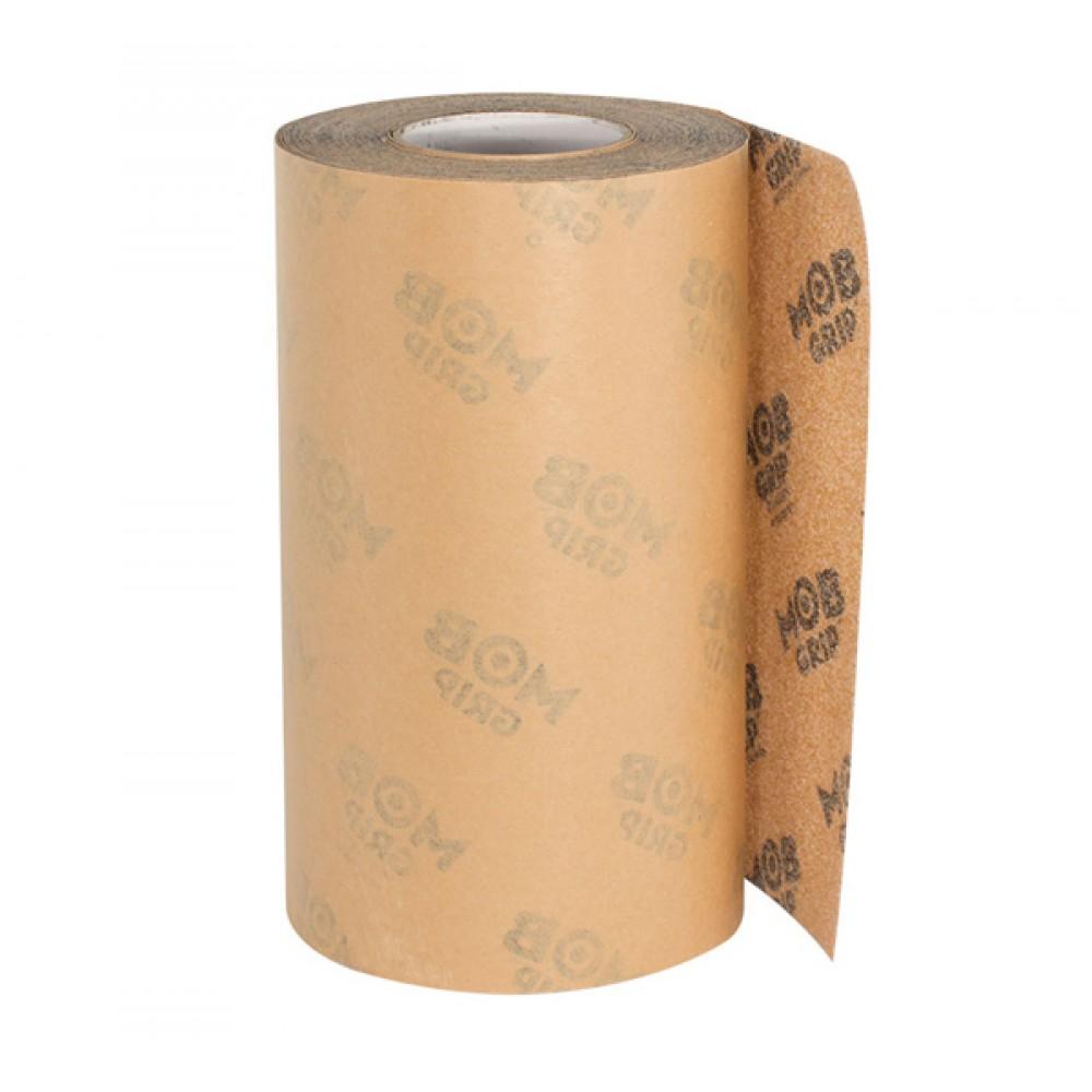 Гриптейп Santa Cruz Mob Clear Grip Tape Roll