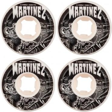 Колеса OJ 55mm Martinez Smoke Bros Elite Hardline 99a OJ