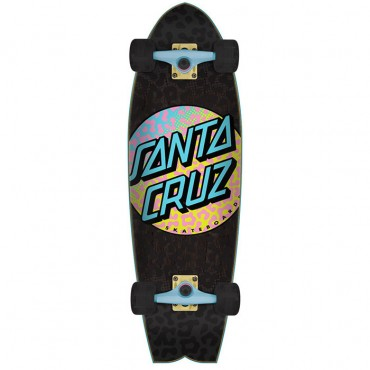 Крузер Santa Cruz Prowl Dot 8.8 Shark