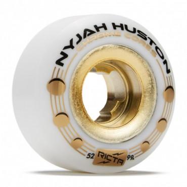 Набор колёс Santa Cruz Ricta 52mm Nyjah Huston 99A
