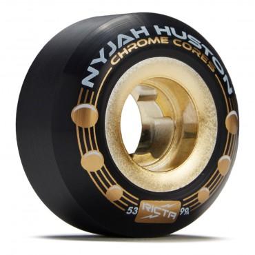 Набор колёс Santa Cruz Ricta 53mm Nyjah Huston 99A