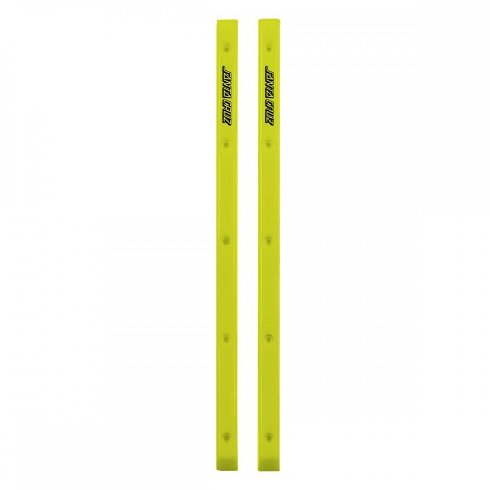 Рельсы Santa Cruz Slimline Rails Neon Yellow