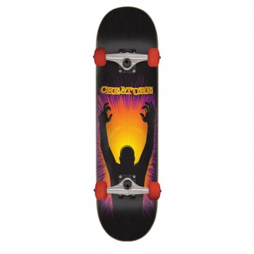 Скейтборд Santa Cruz Creature The Thing Mini 7.25