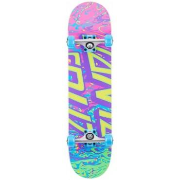 Скейтборд Santa Cruz Spill Dot 7.8