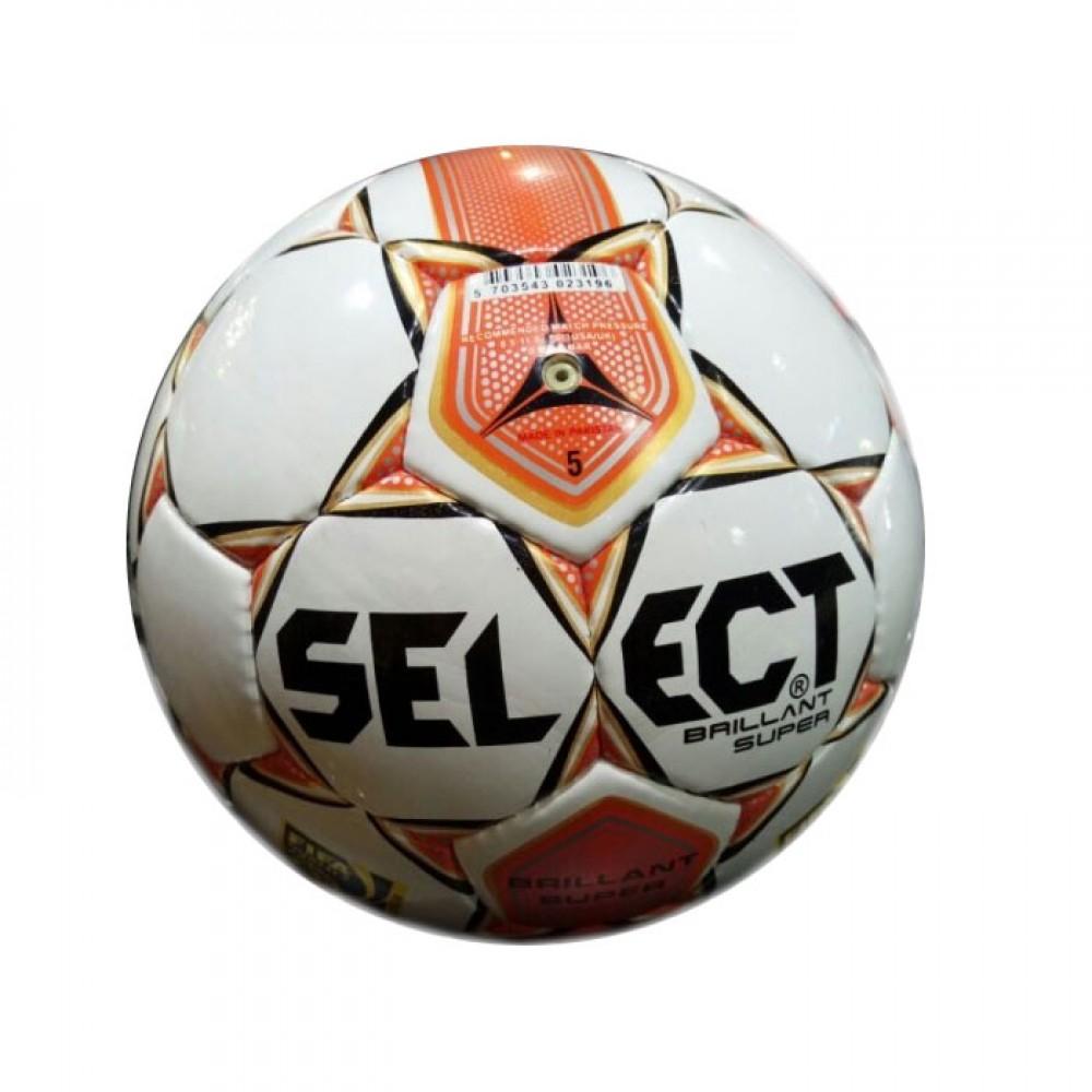 Мяч футбольный Select Brilliant Super