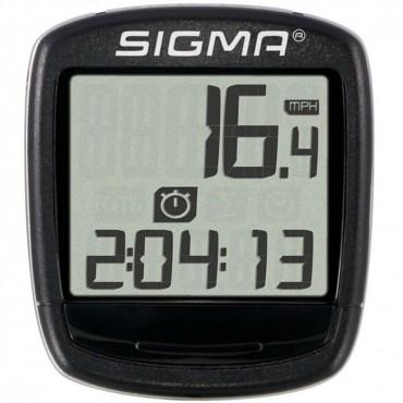Велокомпьютер Sigma BC Baseline 500