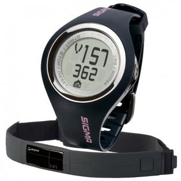 Часы с пульсометром Sigma PC 22.13 woman