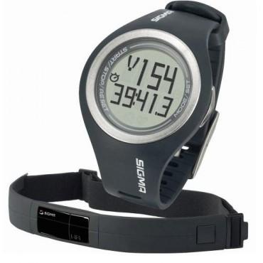 Часы с пульсометром Sigma PC 22.13 man