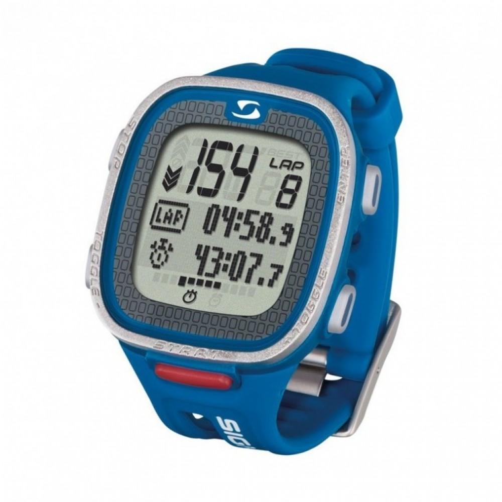 Часы с пульсометром Sigma PC 26.14
