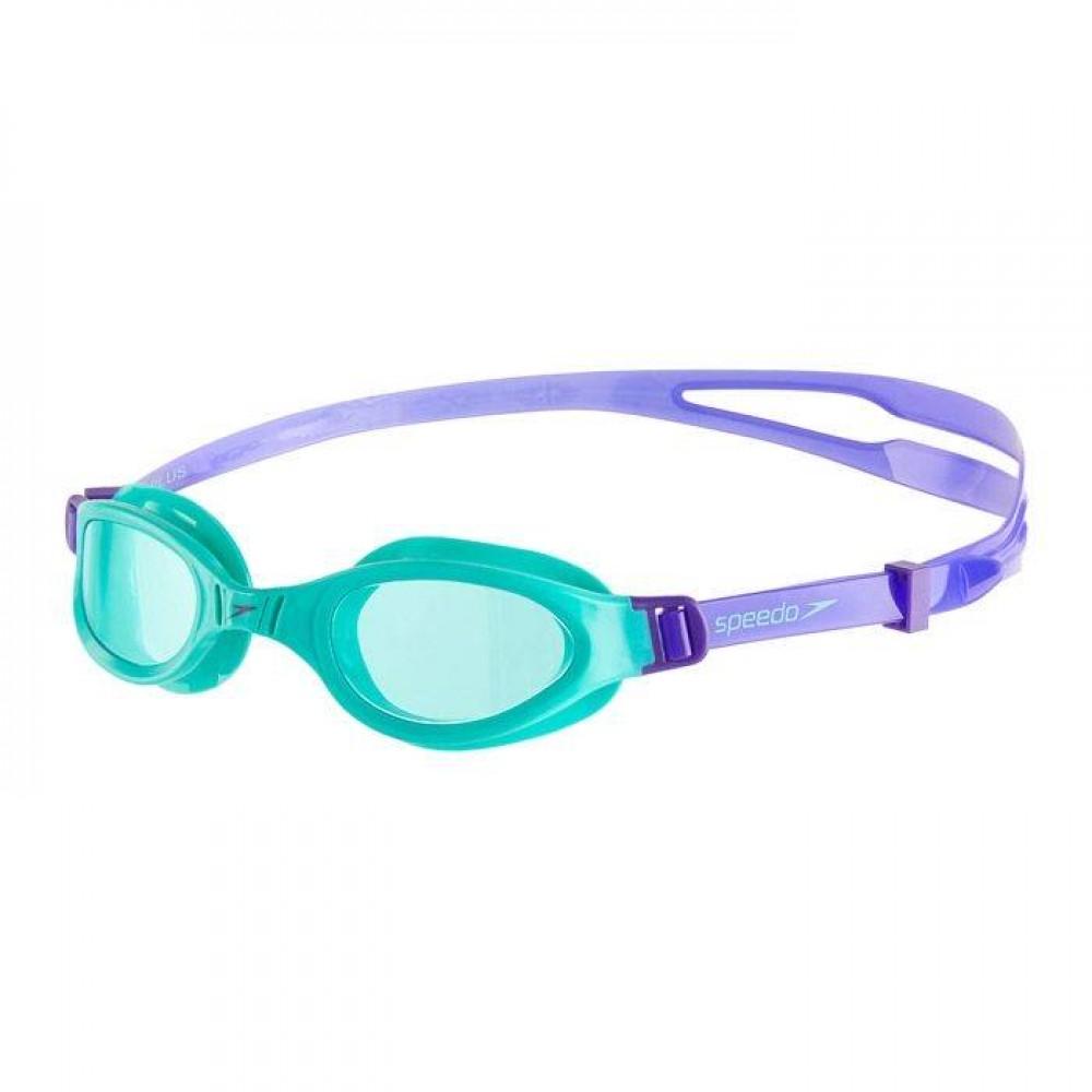 Очки для плавания детские Speedo Futura plus