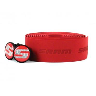 Обмотка руля Sram  Super Cork - red