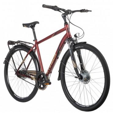 Велосипед Stinger Vancouver Evo 28\