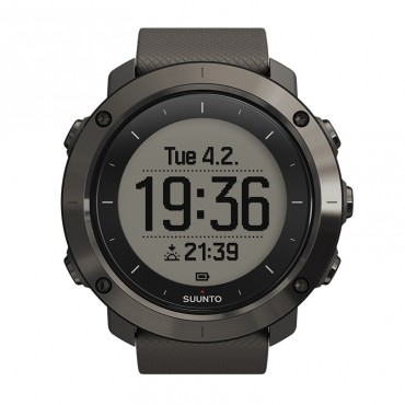 Купить часы Suunto Traverse graphite