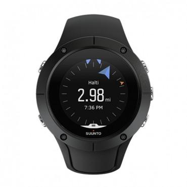 Купить часы Suunto Spartan Trainer Wrist HR Black