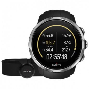 Купить часы Suunto Spartan Ultra Sport black (HR)