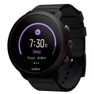 Часы Suunto 3 All black