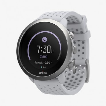 Часы Suunto 3 Pebble white