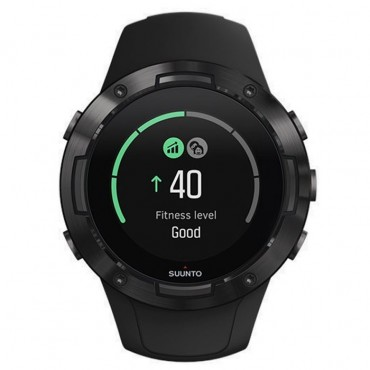 Часы Suunto 5 G1 all black