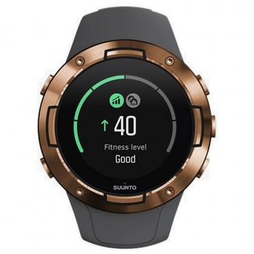 Часы Suunto 5 Gen1 graphite copper kav