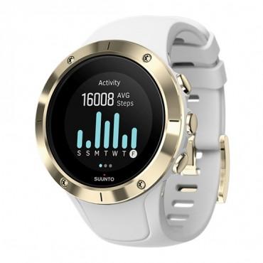 Часы Suunto Spartan Trainer Wrist HR Gold