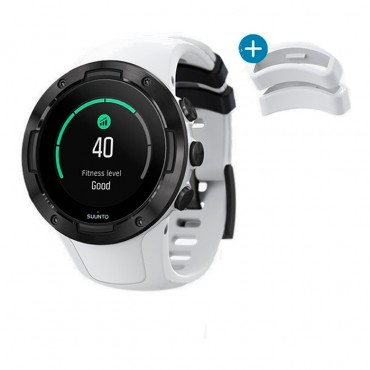 Часы Suunto 5 G1 white black