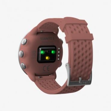 Часы Suunto 3 granite red