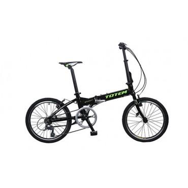 Складной велосипед Totem Mariner 2016
