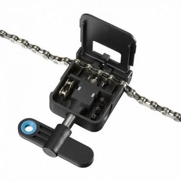 Выжимка цепи Tacx  9-10 spd