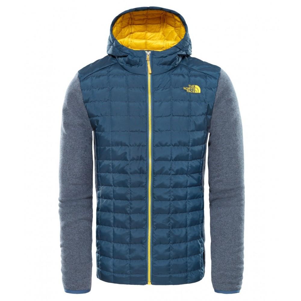 Куртка мужская The North Face Hybrid