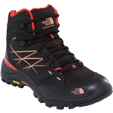 Ботинки женские The North Face Fastpack mid GTX