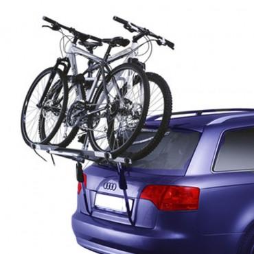 Крепление для велосипеда Thule Clipon High S1 -08 (задняя дверь - 2 велосипеда)