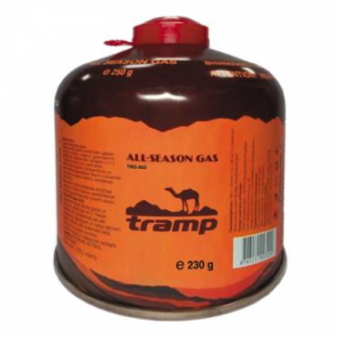 Резьбовой газовый баллон Tramp TRG-003