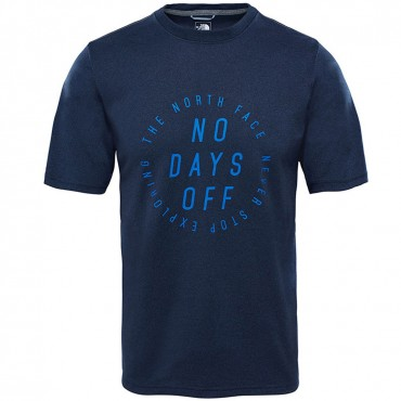 Купить футболку мужскую The North Face Graphic reaxion