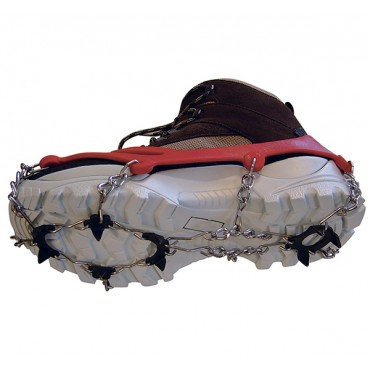 Ледоступы Veriga Crampons Ice Track New