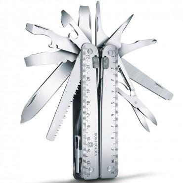 Мультитул Victorinox Swiss Tool X