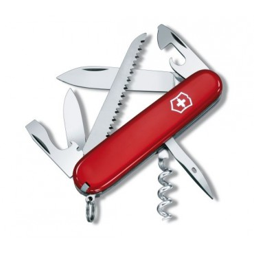 Нож армейский Victorinox Camper - 13 функций