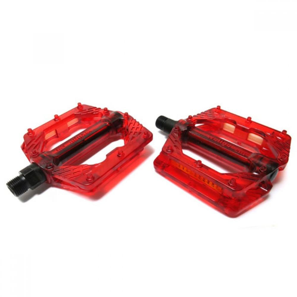 Педали Wellgo Platform plastic