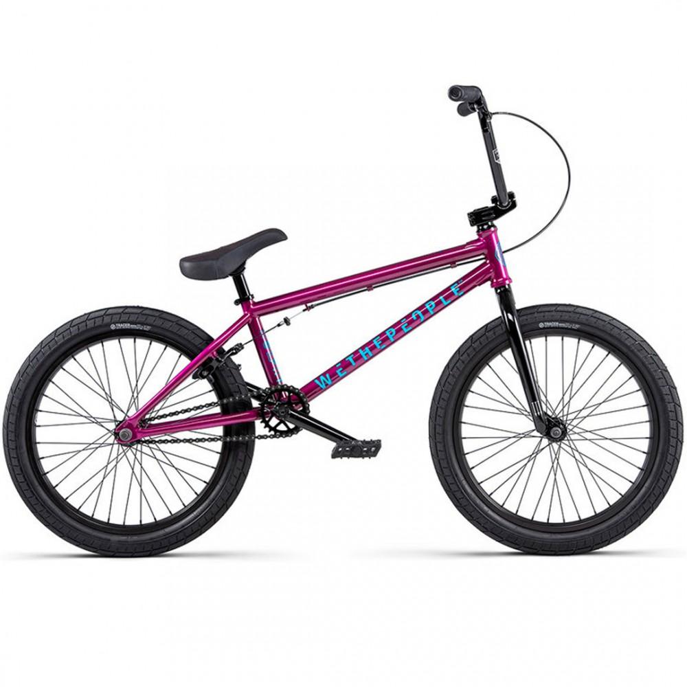 Велосипед Wethepeople Crs 20 - 2020