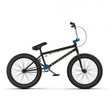 BMX велосипед  Wethepeople Crysis - 2018