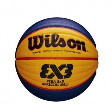 Мяч баскетбольный Wilson FIBA 3x3 game