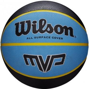 Мяч баскетбольный Wilson MVP Mini