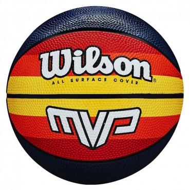 Мяч баскетбольный Wilson MVP Retro