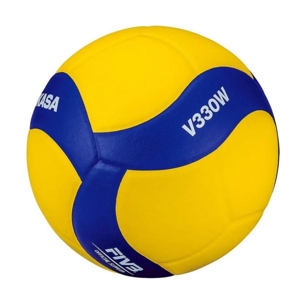 Мяч волейбольный Mikasa V330W №5