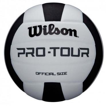Мяч волейбольный Wilson  AVP Splatter