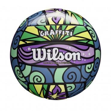 Мяч волейбольный Wilson Graffity