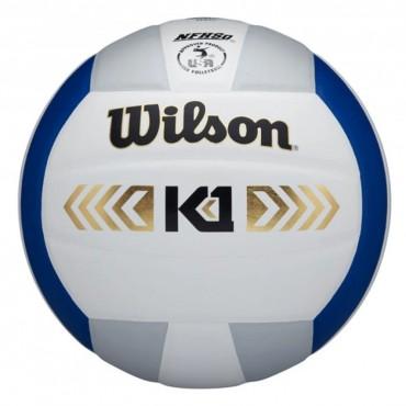 Мяч волейбольный Wilson K1 Gold