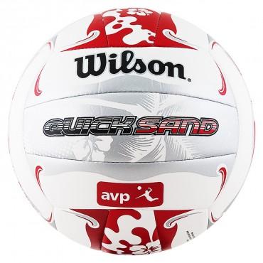 Мяч волейбольный Wilson Quicksand Aloha