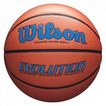Мяч баскетбольный Wilson Evolution 295 Game