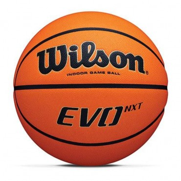 Мяч баскетбольный Wilson Evo NXT